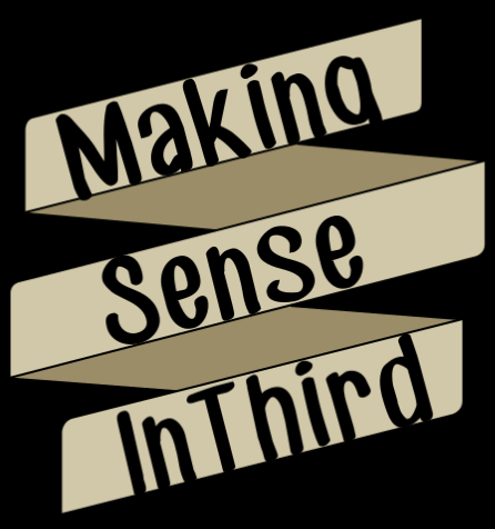 Making Sense In Third